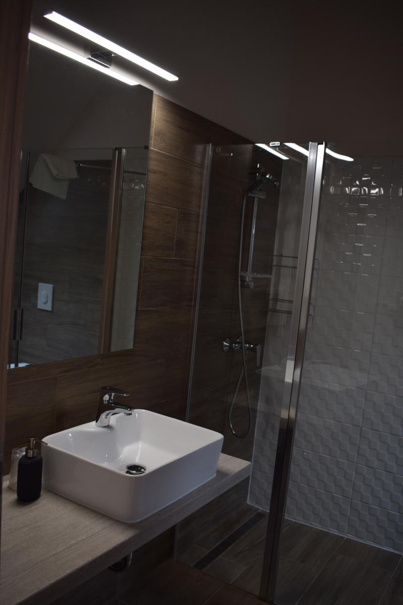 Panoráma Vendégház - Apartman